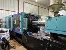 480 Ton MINZEN Plastik Enjeksiyon Makinesi